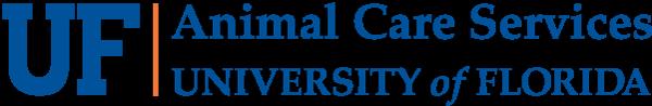 UF Animal Care Services logo
