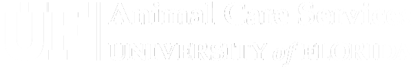 UF Animal Care Services