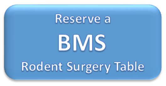 Button to Reserve a BMS Rodent Surgery Table